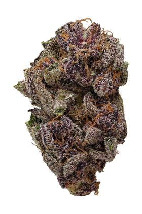Mother Of Berries - Indica Cannabis Strain