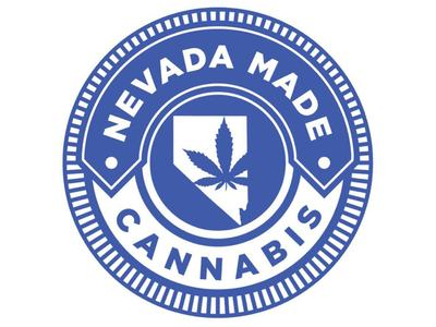 Nevada Made Marijuana Logo