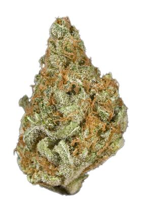 Nuggetry OG - Indica Cannabis Strain
