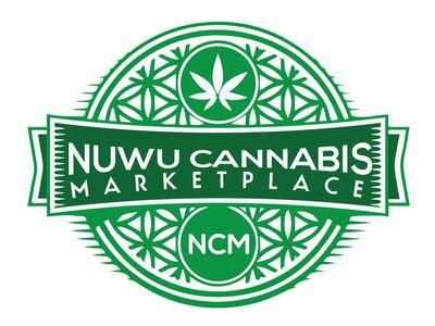 NuWu Cannabis Marketplace Logo