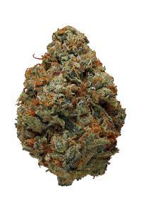 OG Kush - Hybrid Cannabis Strain