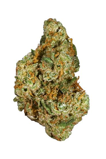 Orange Diesel - Hybrid Cannabis Strain