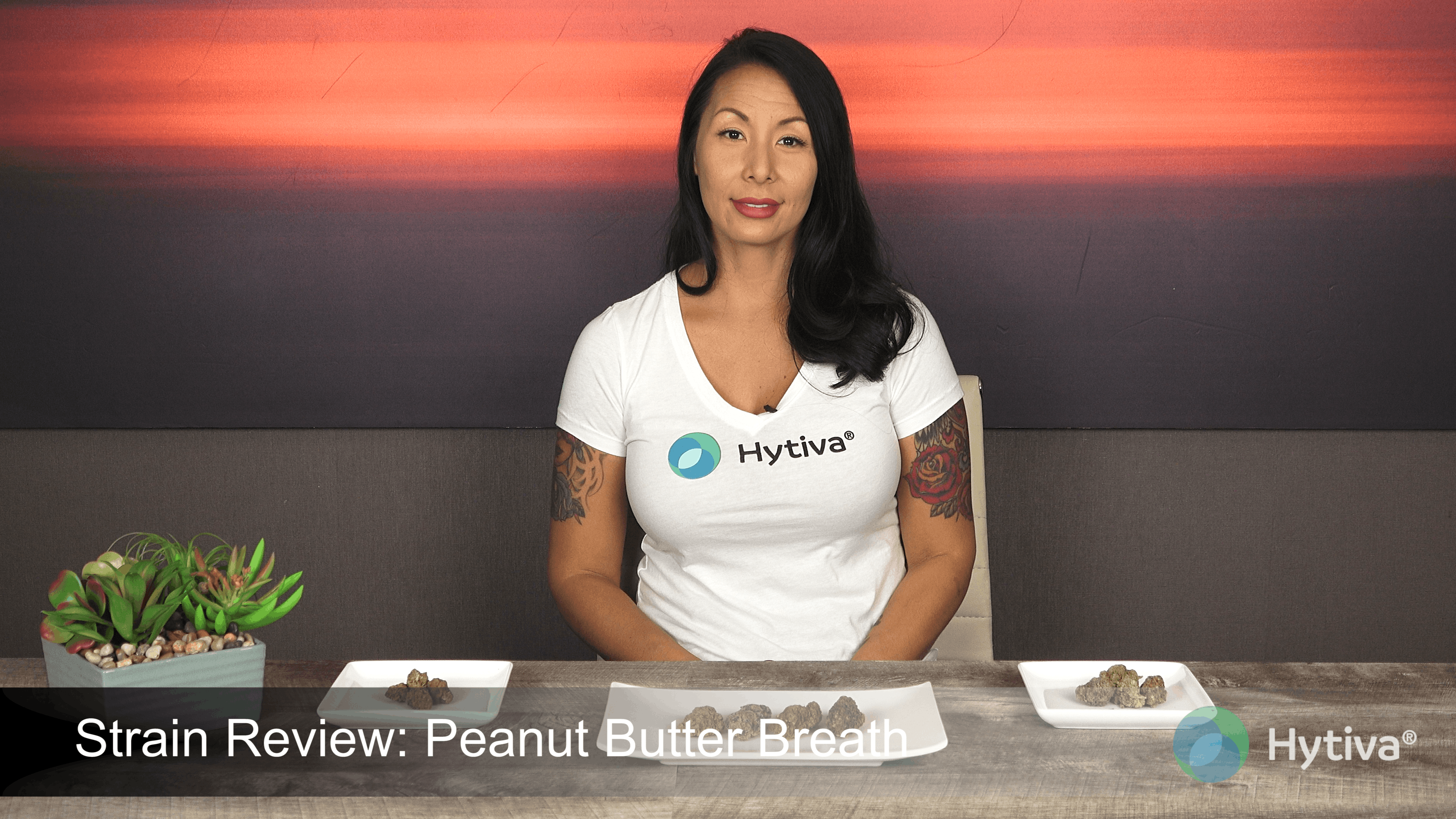 Strain Review : Peanut Butter Breath