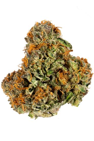 Pineapple Express - Hybrid Cannabis Strain