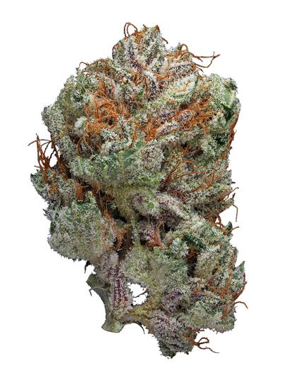 Platinum Bubba Blues - Hybrid Cannabis Strain