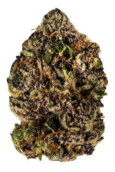 Platinum Purple - Indica Cannabis Strain