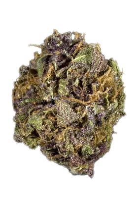 Purple Berry - Indica Cannabis Strain