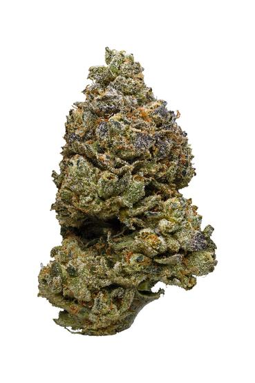Purple Candy - Indica Cannabis Strain