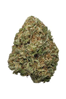 Purple Cream - Indica Cannabis Strain