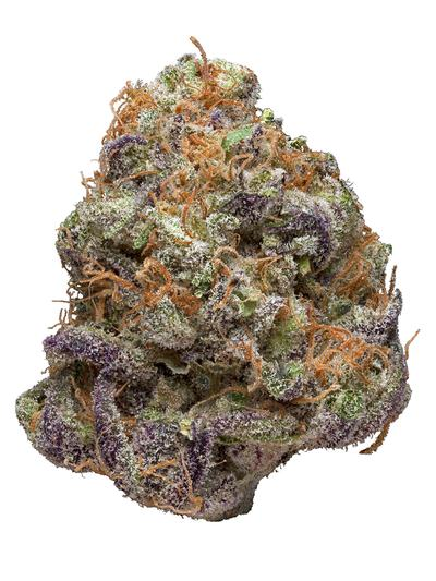 Purple OG - Hybrid Cannabis Strain
