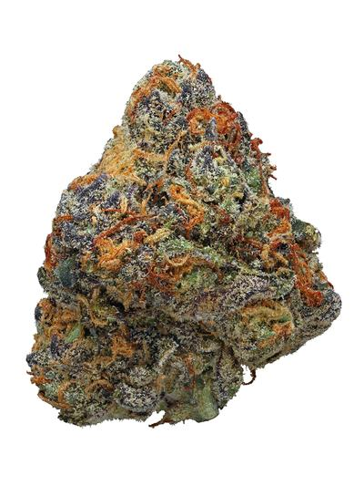 Purple Passion - Indica Cannabis Strain