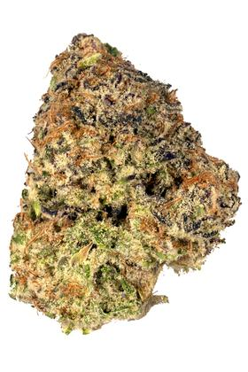 Purple Punch - Indica Cannabis Strain