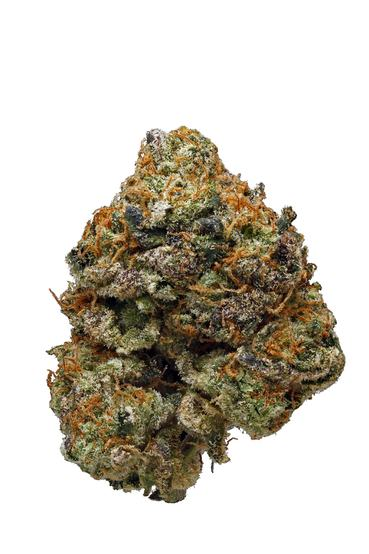 Purple Skunk - Hybrid Cannabis Strain
