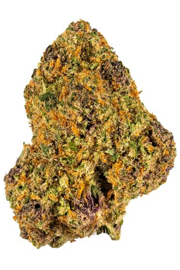 Purple Tonic - Hybrid Cannabis Strain
