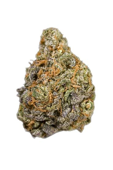 Purple Trainwreck - Hybrid Cannabis Strain