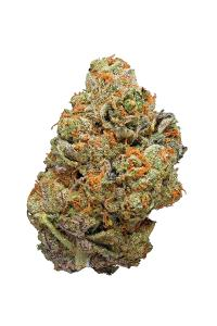 Querkle - Indica Cannabis Strain