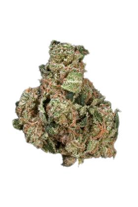 Red Headed Stranger - Sativa Cannabis Strain