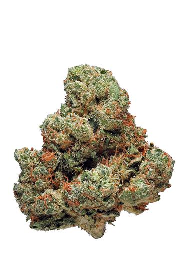 Scotts OG - Hybrid Cannabis Strain
