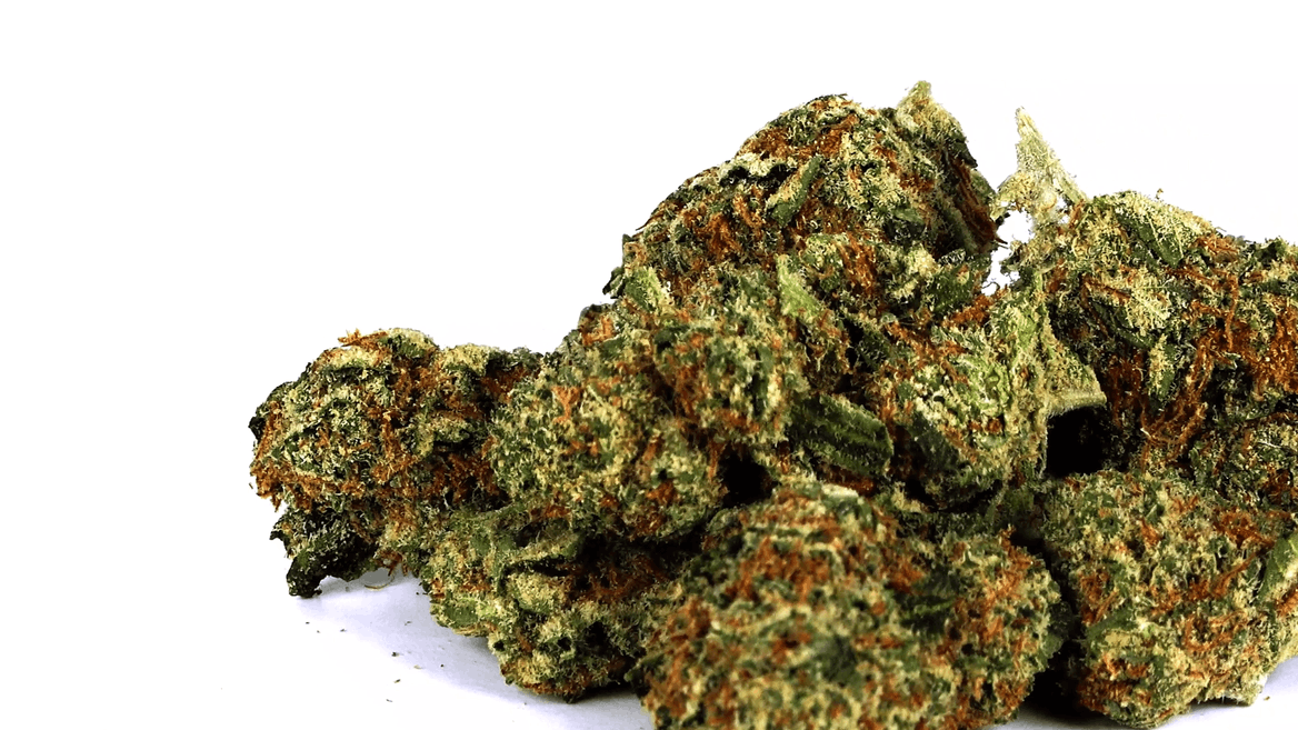 Strain Review: Sequoia Sherbet Youtube Video