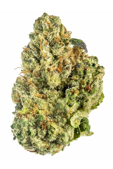Silky Smooth OG - Indica Cannabis Strain
