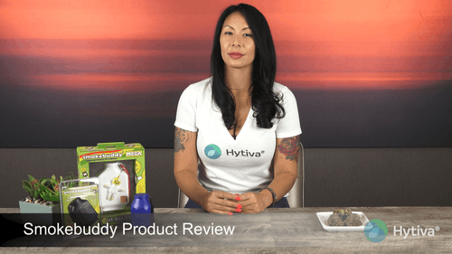 SmokeBuddy Product Review