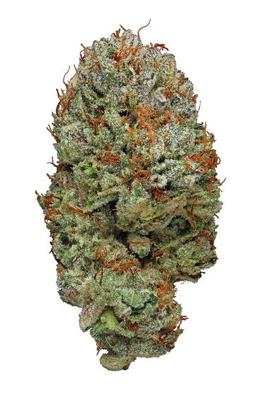 Sour Bubble - Indica Cannabis Strain