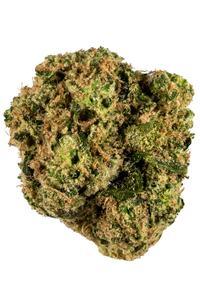 Sour Diesel - Sativa Cannabis Strain