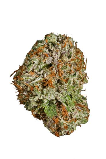 Sour Sunset - Hybrid Cannabis Strain