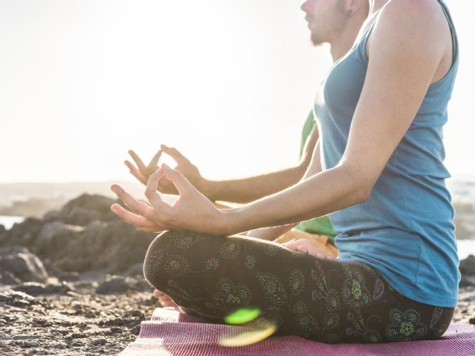 7 Spiritual Strains for Meditation & Mindfulness