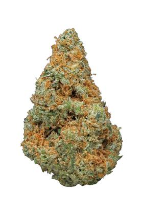 Strawberry Diesel - Sativa Cannabis Strain