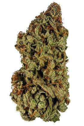 Strawberry Fields - Indica Cannabis Strain