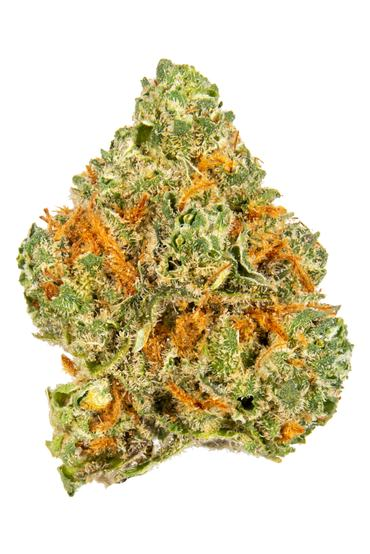 Strawberry OG - Hybrid Cannabis Strain