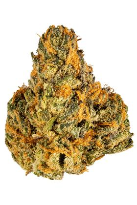 Sweet Sunset - Híbrido Cannabis Strain