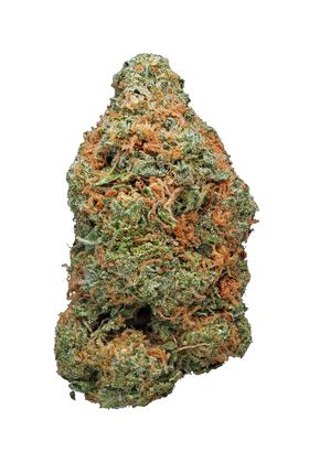 Sweet Tooth - Indica Cannabis Strain