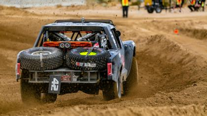 2nd Annual SCORE Baja 400 - Hytiva Event Thumbnail