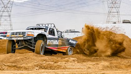 34th Annual SCORE San Felipe 250 - Hytiva Event Thumbnail