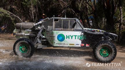 Team Hytiva® Mobbing