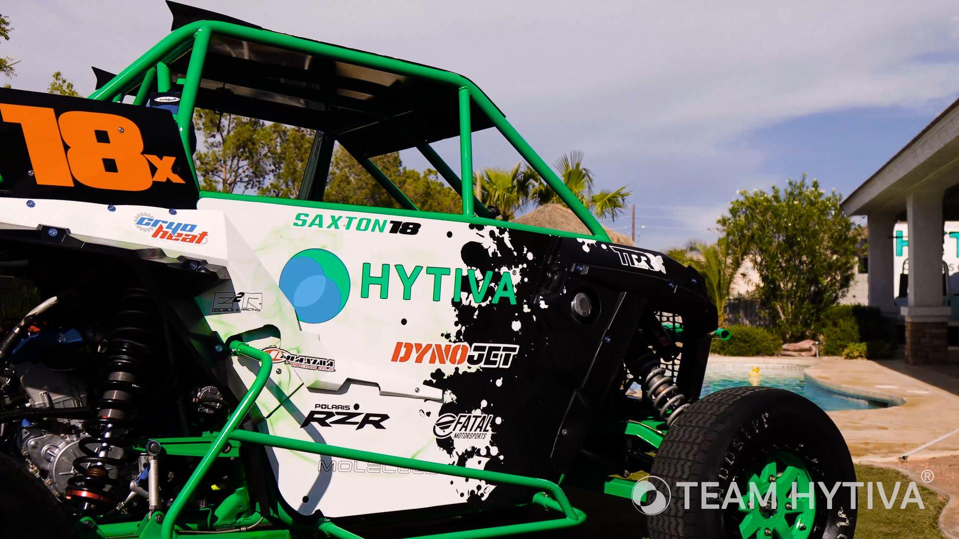 Team Hytiva Polaris RZR Walkthrough