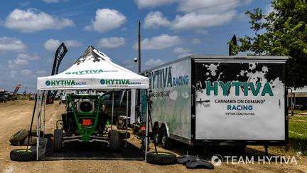 Team Hytiva Pit