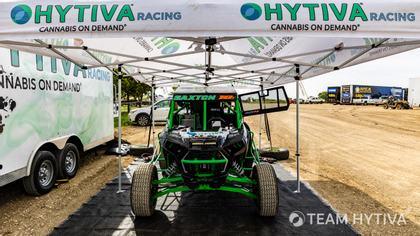Team Hytiva® Texplex SXS Race Weekend