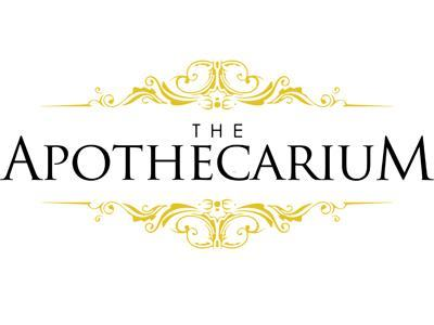 The Apothecarium Logo