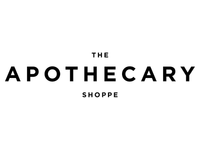 The Apothecary Shoppe Logo