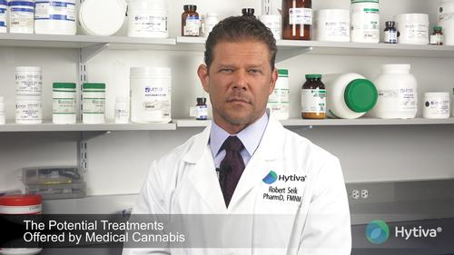 The Potential Treatments Offered by Medical Cannabis