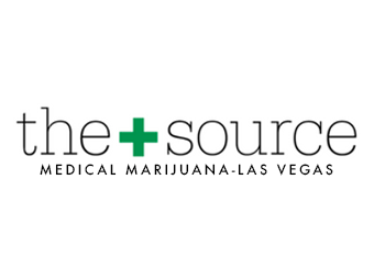 The Source - Las Vegas Logo