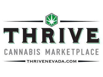 Thrive - Vegas Strip