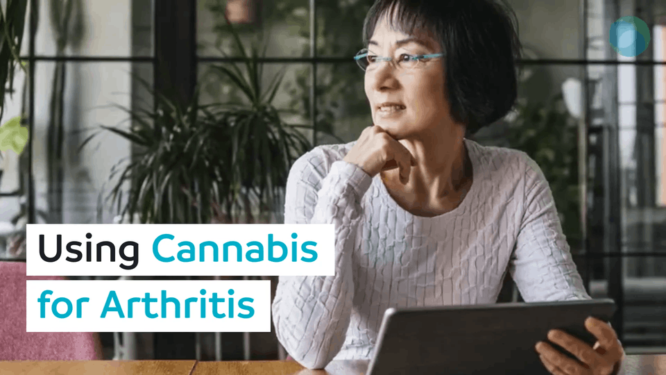 Using Cannabis for Arthritis: 6 Facts to Consider