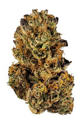Wedding Cake Strain - Hybrid Cannabis Review, CBD