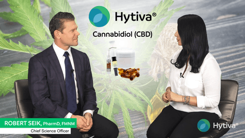 What is CBD and the Endocannabinoid System