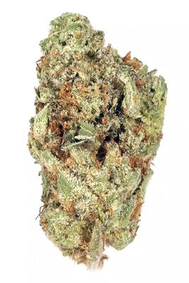 Peanut Butter Breath - Hybrid Cannabis Strain