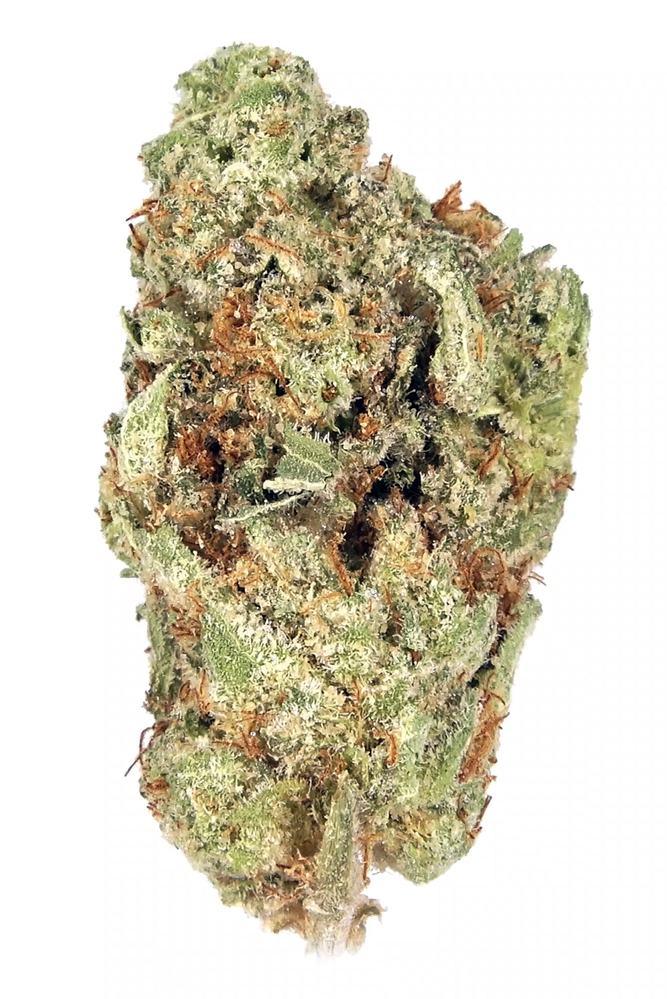 Peanut Butter Breath Strain - Hybrid Cannabis Video : Hytiva
